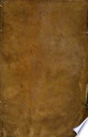 Descripcion del real monasterio de San Lorenzo de el Escorial  unica maravilla del mundo