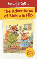 The Adventures of Binkle   Flip
