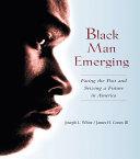 Black Man Emerging