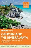 Fodor s Cancun   the Riviera Maya