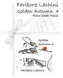Golden Autumn 4 Piano Sheet Music