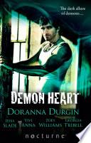 download ebook demon heart: demon touch / dark hunter's touch / heart of the hunter / the demon's forbidden passion / demon love (mills & boon nocturne) pdf epub