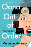 Oona Out of Order Book PDF