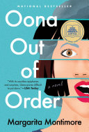 Oona Out of Order Book