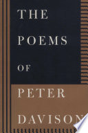 The Poems of Peter Davison