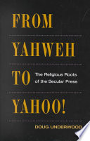 From Yahweh to Yahoo