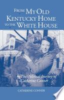 From My Old Kentucky Home to the White House Book PDF