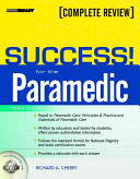 Success  for the Paramedic