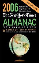 The New York Times Almanac 2006 Book PDF