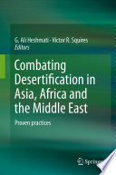 Combating Desertification in Asia  Africa and the Middle East