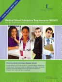 Medical School Admission Requirements  MSAR   2012 2013