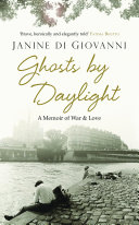Book Ghosts By Daylight
