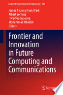 Frontier and Innovation in Future Computing and Communications