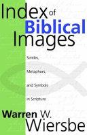 Index of Biblical Images