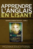 Apprendre L anglais en Lisant Roman D urban Fantasy