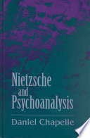 Nietzsche and Psychoanalysis Of The Eternal Return Of All Things And