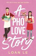 A Pho Love Story Book PDF