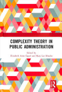 Complexity Theory In Public Administration