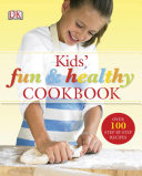 Kids  Fun and Healthy Cookbook
