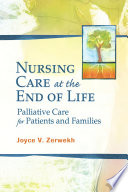 Nursing Care at the End of Life