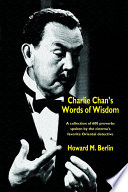 Charlie Chan's Words of Wisdom Movies Based On The Character