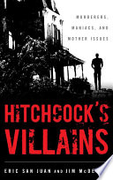 Hitchcock s Villains