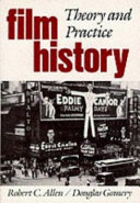 Film History  Theory and Practice