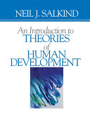 download ebook an introduction to theories of human development pdf epub