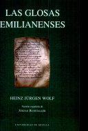 Las Glosas Emilianenses