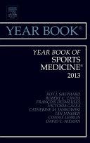 Year Book of Sports Medicine 2013