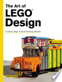 Art Of LEGO Design : lots of pieces), but with...