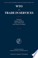 WTO   Trade in Services