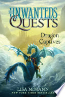 Dragon Captives : quill and artimé, their younger...