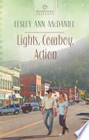 Lights  Cowboy  Action