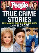 People True Crime Stories