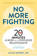 Book No More Fighting