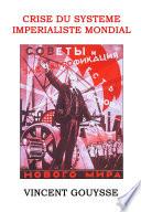 Crise du systeme imperialiste Mondial