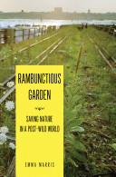 The Rambunctious Garden