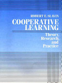 Cooperative Learning