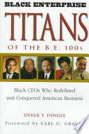 Black Enterprise Titans of The B.E. 100s