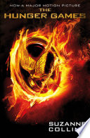 The Hunger Games (Movie tie-in) by Suzanne Collins