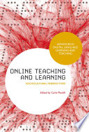 Online Teaching and Learning