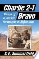 Charlie 2 1 Bravo Book PDF
