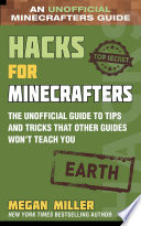 Hacks For Minecrafters Earth