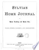 Sylvia's Home Journal