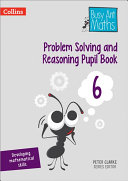 Problem Solving and Reasoning Pupil
