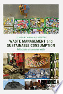 Waste Management and Sustainable Consumption