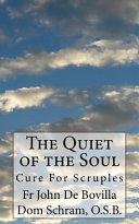 The Quiet Of The Soul
