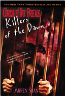 Killers Of The Dawn book