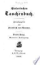 Historisches Taschenbuch